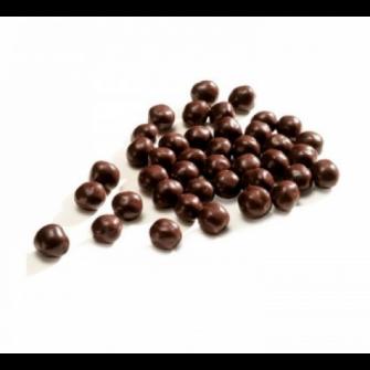 Хрустящие шарики темные Crispearls Callebaut, 50 гр