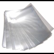 Пакеты прозрачные 150*230 мм