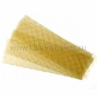 Желатин листовой EWALD, 50 гр