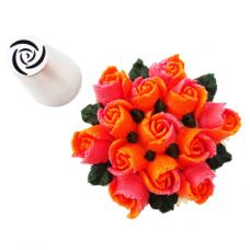 Насадка Тюльпан 7 лепестков, 25мм