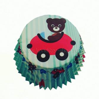 Капсулы Медведь D50/H30, 10 шт