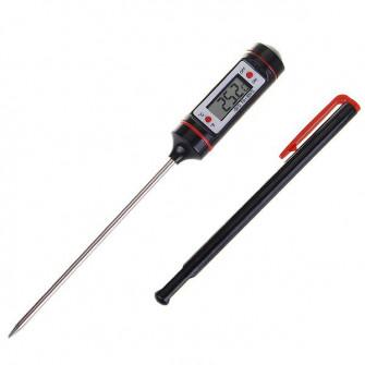 Термометр игольчатый электронный