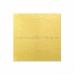 Подложка золото 300*300 мм (Толщ. 0,8 мм)