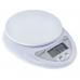 Весы кухонные электронные, до 5 кг