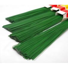 Кондитерская проволока зеленая 1,2 мм, 20 шт