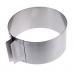Форма разъемная для выпечки, 16-30 см, h8.5 см