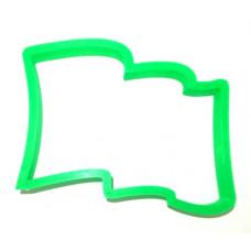 Форма для пряников Флаг 9 см