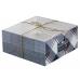 """Коробка на 4 капкейка """"Особенный подарок"""""""