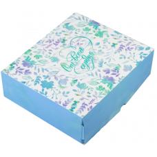 """Коробка """"От всего сердца"""", 20х17х6 см"""
