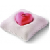 Форма силиконовая Сердце на подушечке 12х11,4х4 см