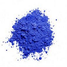 Водорастворимый краситель Cake Colors, Индигокармин синий, 10 г