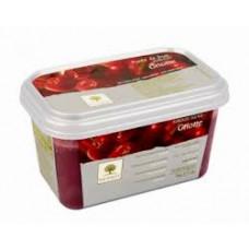 """Замороженное пюре """"Вишня"""" Ravifruit, 1 кг"""