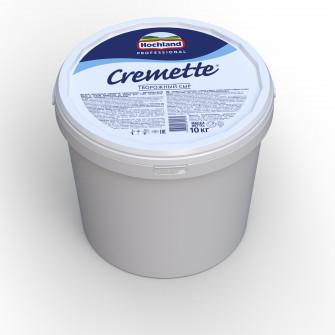 Творожный сыр Cremette Professional, 10 кг