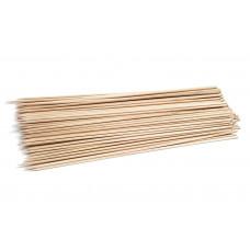 Палочки деревянные 20 см, 85 шт