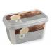 """Замороженное пюре """"Кокос"""" Ravifruit, 1 кг"""