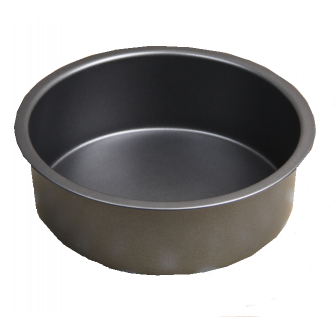 Форма для выпечки антипригарная 22,5х7 см