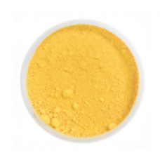 """Цветочная пыльца """"Ярко-желтый"""", 5 гр"""