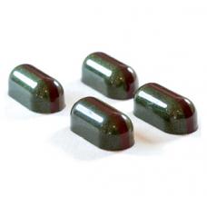 """Форма для конфет """"Пралине""""PC46, 40х18х16 мм"""