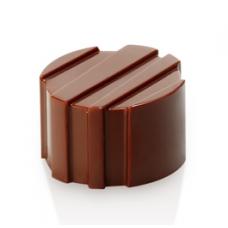 """Форма для конфет """"Пралине""""риго, 26х16 мм"""