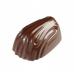 "Форма для конфет ""Пралине""волны, 33х21х16 мм"