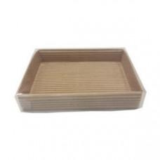 Коробка для конфет, 14х10,5х2,5 см