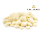 Шоколад Callebaut в таблетках, белый 25,9%, 100 гр