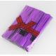 Проволока перевязочная Фиолетовая 10см, 100 шт