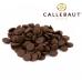 Шоколад Callebaut в таблетках, темный 54,5%, 250 гр